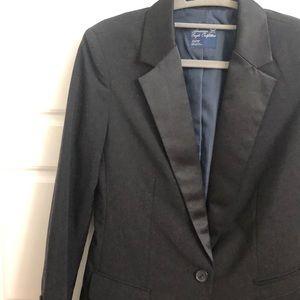 American Eagle Outfitters Jackets & Coats - Black blazer